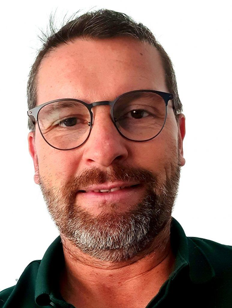 David MARGELY, gérant depuis 1995.